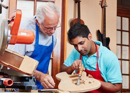 Fachkräfte gesucht – mit Berufsausbildung
