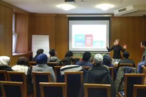 Ausbildung hoch drei – auf der iBOB in Cottbus