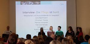 Azubis der OHV-Kliniken berichten über den Klinikalltag in internationalen Teams