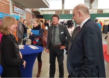 Havelländer Landrat möchte gern 30 künftige Kraftfahrer-Azubis