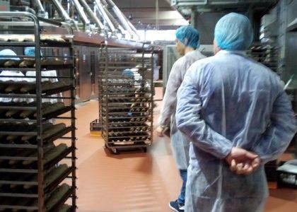 Ein Ausbildungsplatz mit irrem Duft – nach frischem Brot und Brötchen