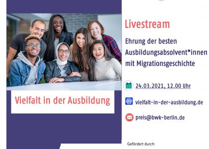 Erfolgsbeispiele von Jugendlichen mit Migrationsbiographie